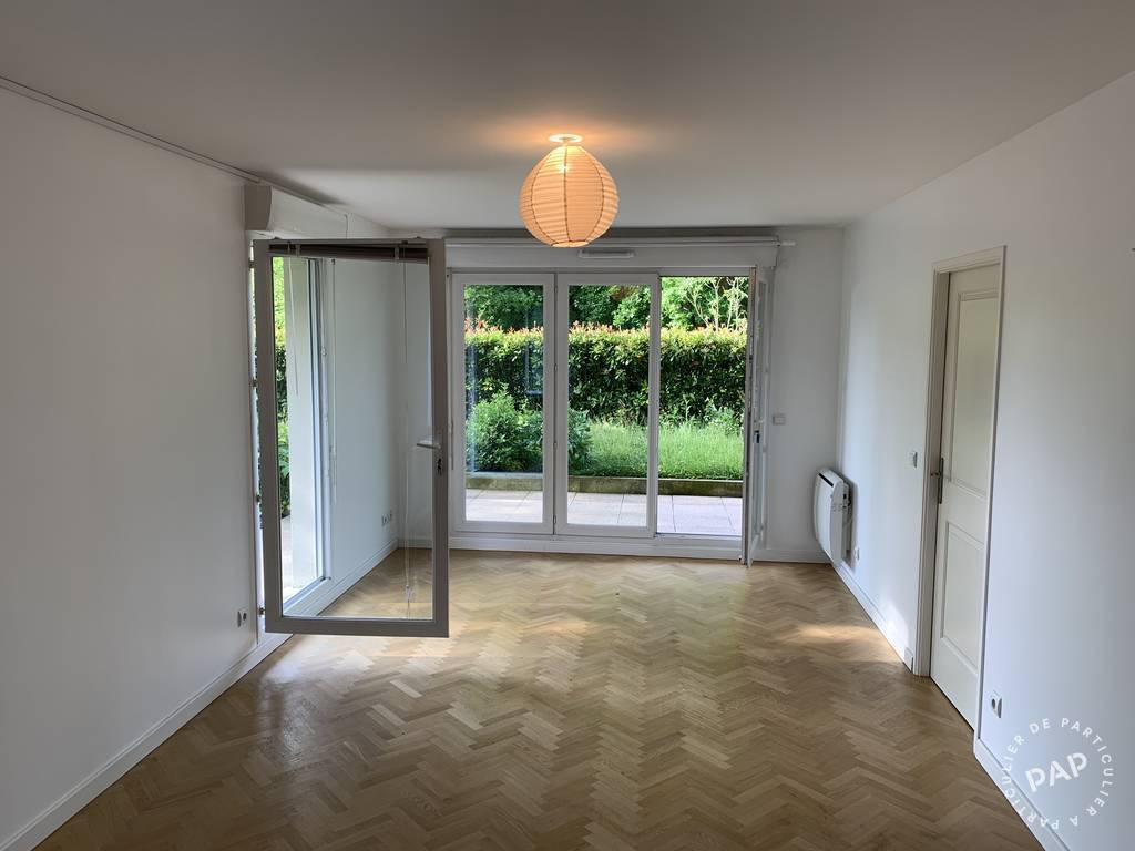 Location Appartement Chantilly (60500) 51 m² 980 €