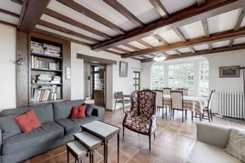 Vente maison 120m² Donville-Les-Bains (50350) - 490.000€