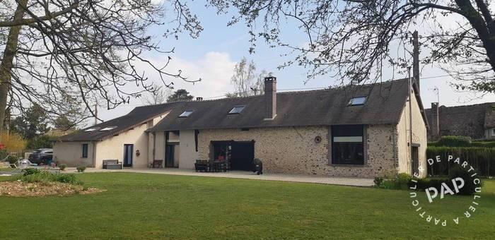 Vente Maison Bu (28410) 320m² 449.000€