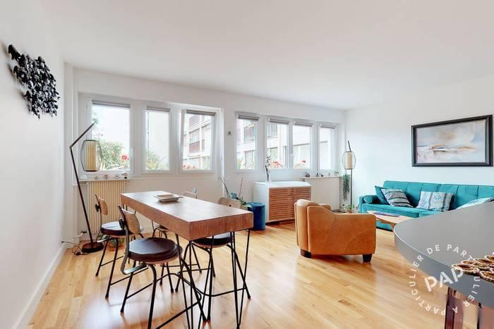 Vente Appartement Paris 15E 85m² 979.000€