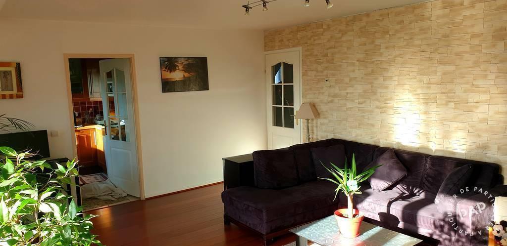 Vente Appartement Montlhery (91310) 89m² 279.000€