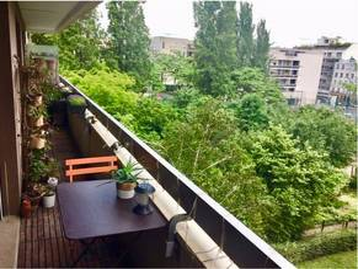 Vente appartement 3pièces 65m² Paris 20E - 715.000€