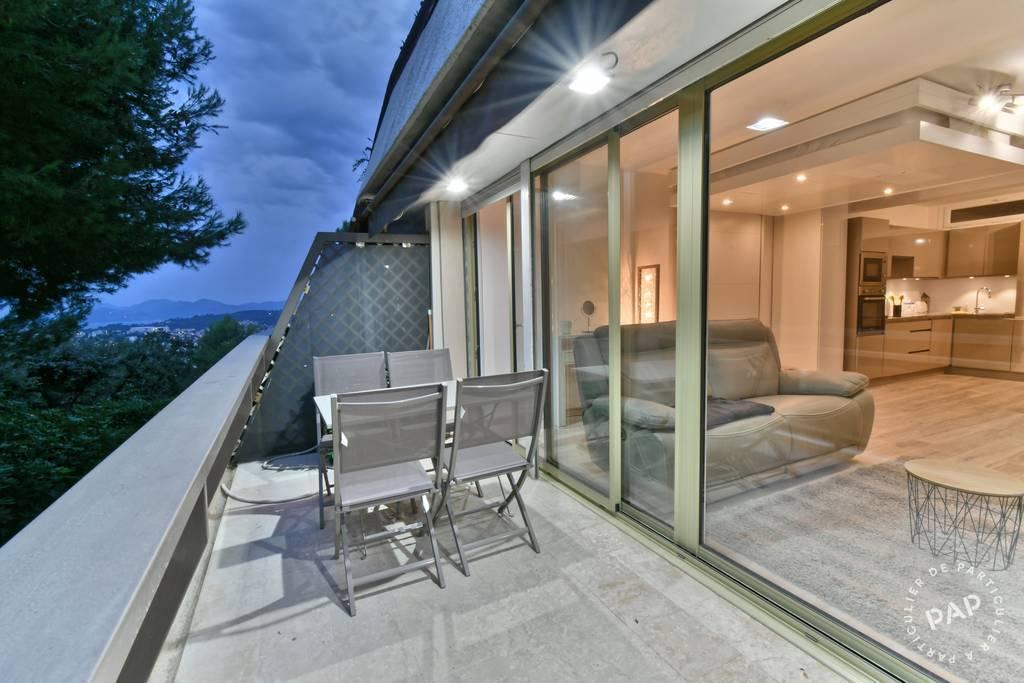 Vente Appartement Le Cannet (06110) 35m² 198.000€
