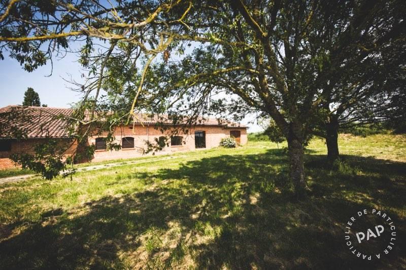 Vente Maison Odars (31450) 255m² 750.000€