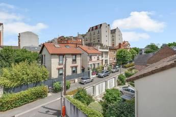 Vente appartement 2pièces 42m² Asnieres-Sur-Seine (92600) - 275.000€