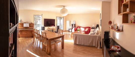 Vente appartement 5pièces 98m² Eaubonne (95600) - 299.000€