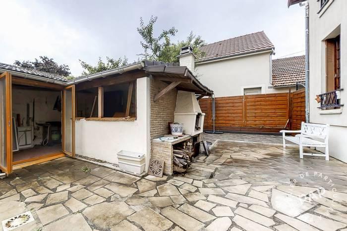 Vente Maison Argenteuil (95100)