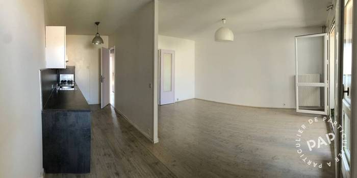 Location Appartement Marseille 16E