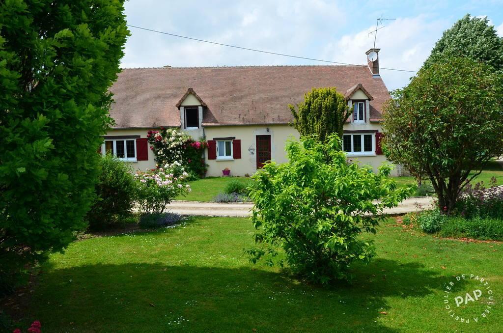 Vente Maison Cravant (45190)