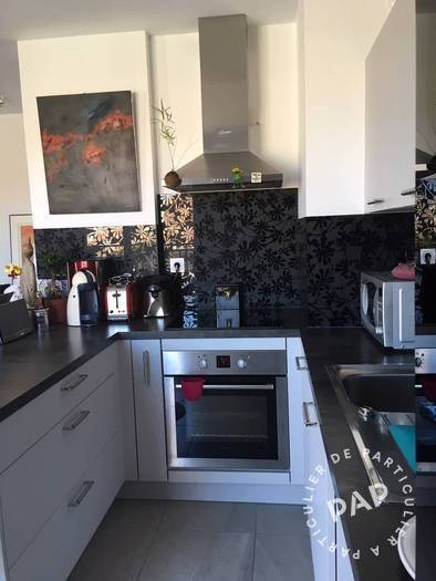 Location Appartement Marseille 5E