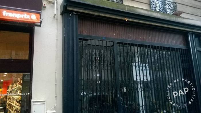 Location Bureaux et locaux professionnels Paris 13E