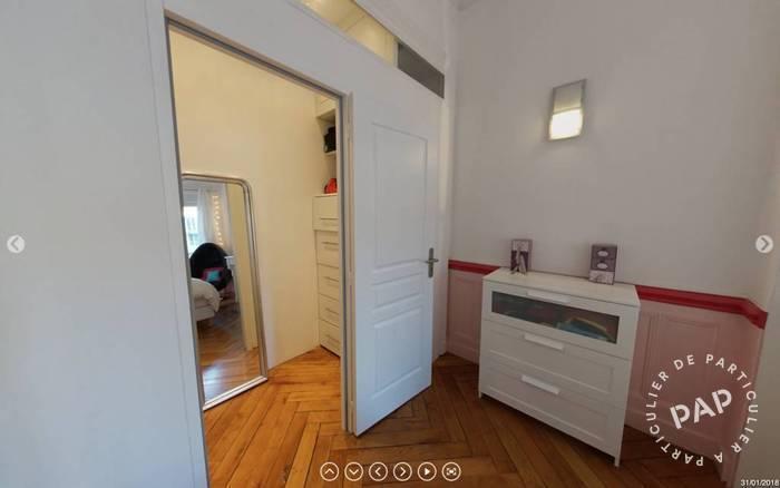 Vente Appartement Lyon 6E