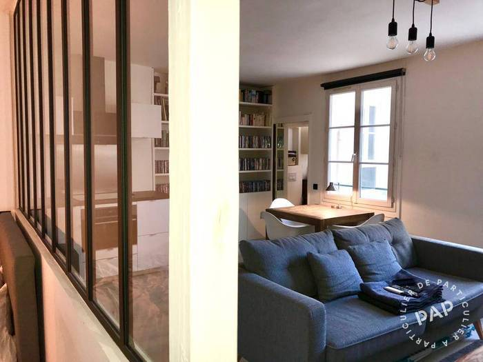 Vente Appartement Paris 6E