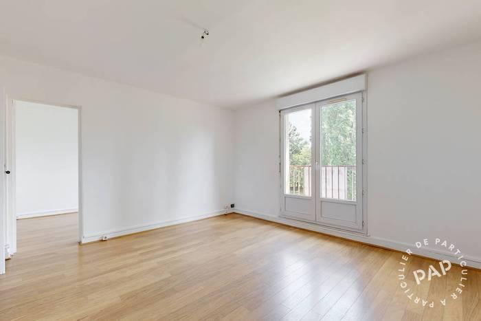 Vente Appartement Sainte-Genevieve-Des-Bois (91700)