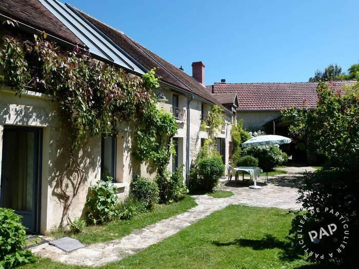 Vente Maison Treilles-En-Gatinais (45490)