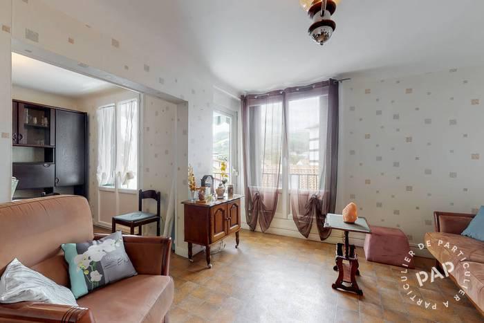 Vente Appartement Urrugne (64)