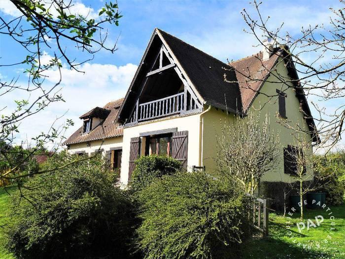 Vente Maison Louvilliers-En-Drouais (28500)
