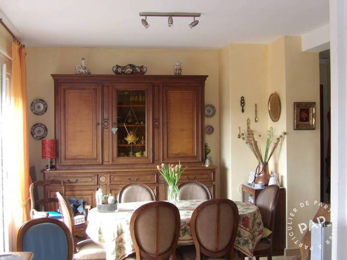 Vente Appartement Gisors (27140)