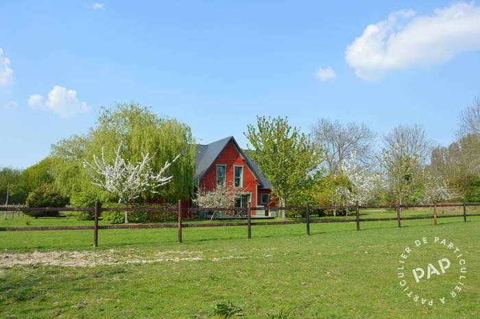 Vente Maison Honfleur (14600)