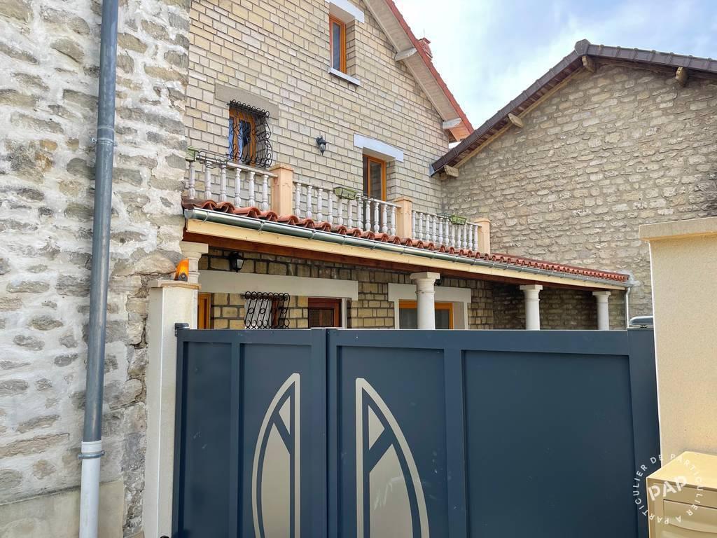 Vente Maison Carrieres-Sous-Poissy (78955)
