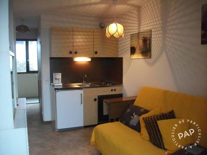 Vente Appartement Chateau-Bernard (38650)