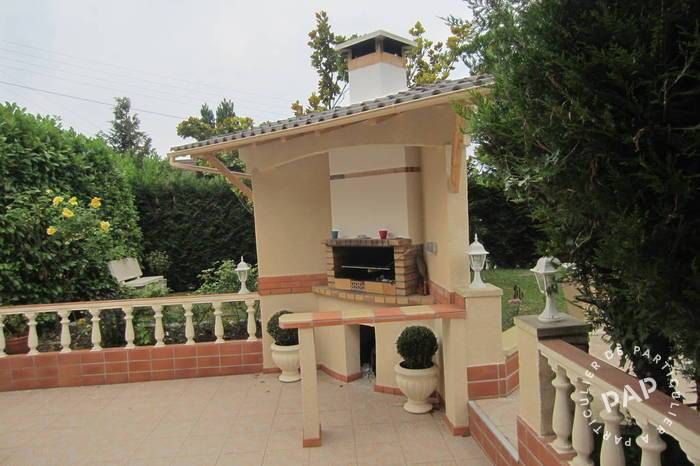 Vente Maison Chaumontel (95270)