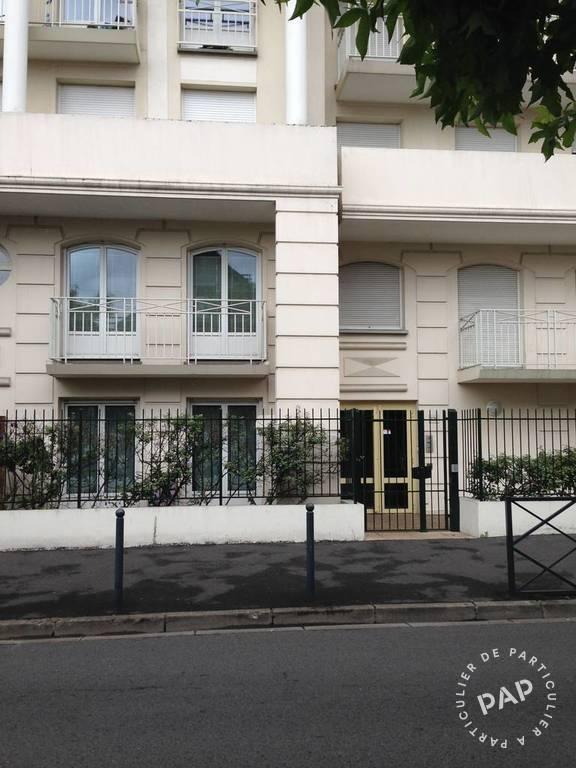 Location Appartement Les Pavillons-Sous-Bois