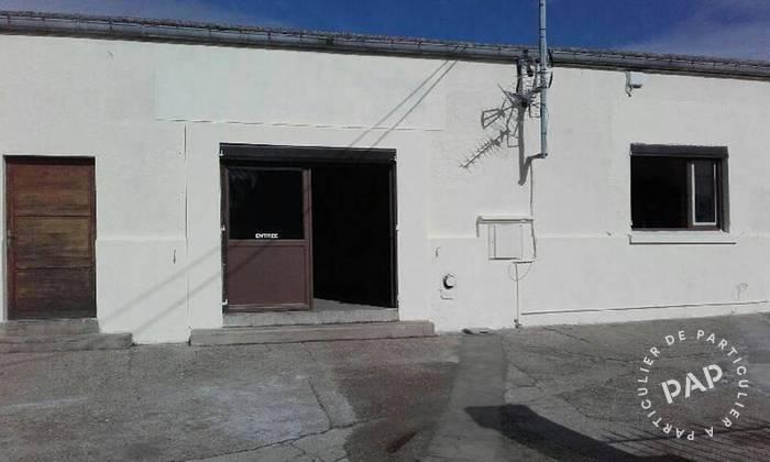 Vente et location Local d'activité Andeville (60570)