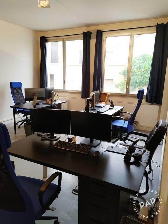 Vente et location Bureaux, local professionnel Bagnolet (93170)