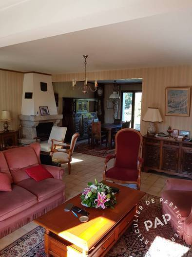 Vente immobilier 425.000€ Vannes (56000)
