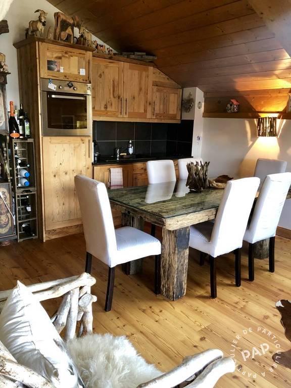 Vente immobilier 460.000€ Villard-Sur-Doron (73270)