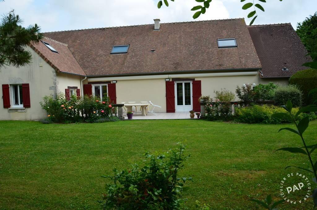 Vente immobilier 270.000€ Cravant (45190)