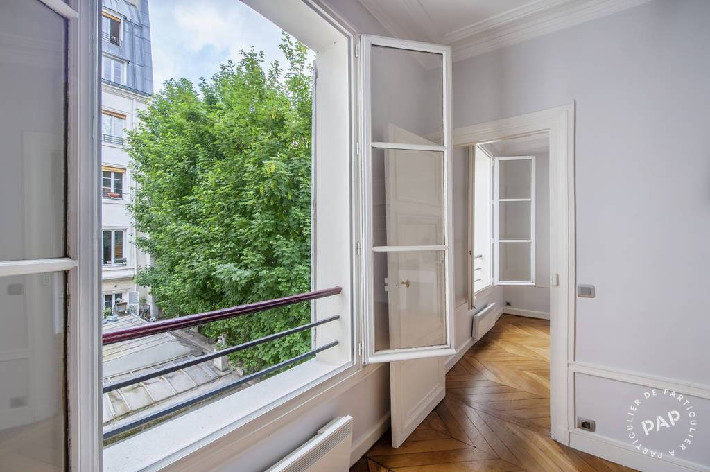 Location immobilier 2.400 € Paris 6E
