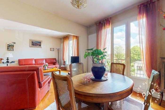 Vente immobilier 360.000€ Villecresnes