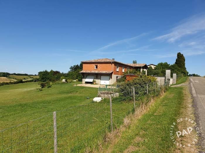 Vente immobilier 232.000€ Puycornet