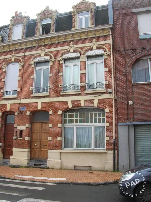 Location immobilier 1.270€ Armentières
