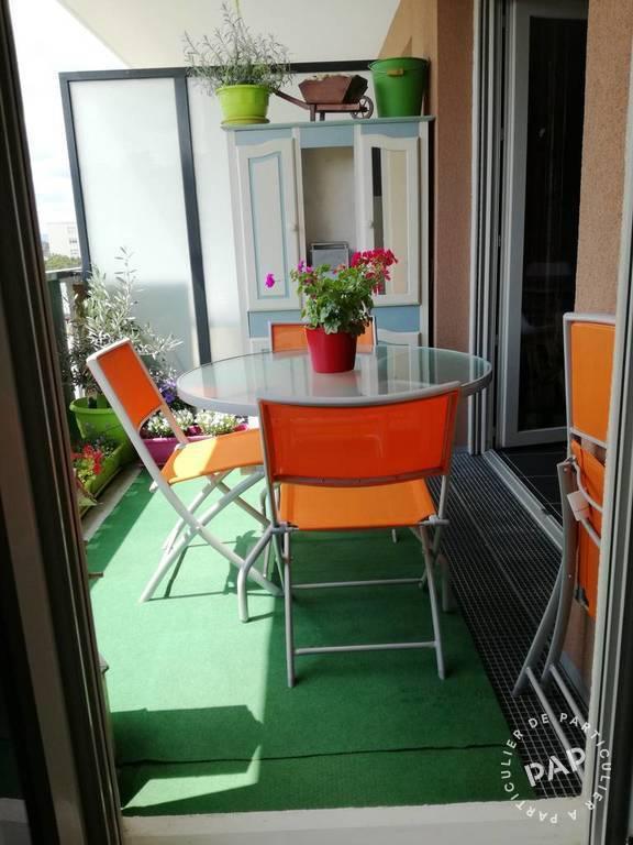 Vente immobilier 196.000€ Meyzieu (69330)