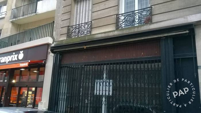 Location immobilier 2.150 € Paris 13E
