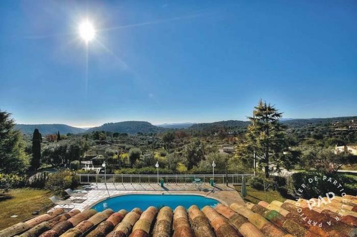 Vente immobilier 1.180.000€ Tourrettes-Sur-Loup