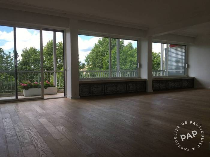 Vente immobilier 2.100.000 € Paris 16E