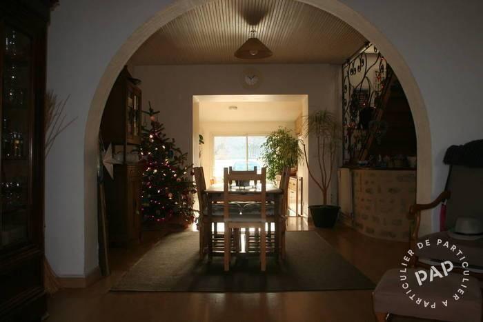 Vente immobilier 209.000€ Sauveterre-De-Guyenne (33540)