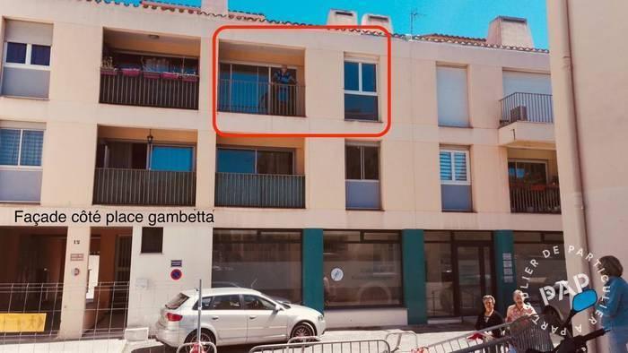 Vente immobilier 150.000€ Argeles-Sur-Mer (66700)