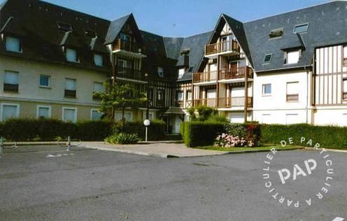 Vente immobilier 60.000€ Blonville-Sur-Mer