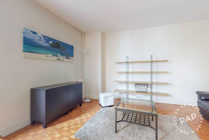 Vente immobilier 360.000 € Paris 15E