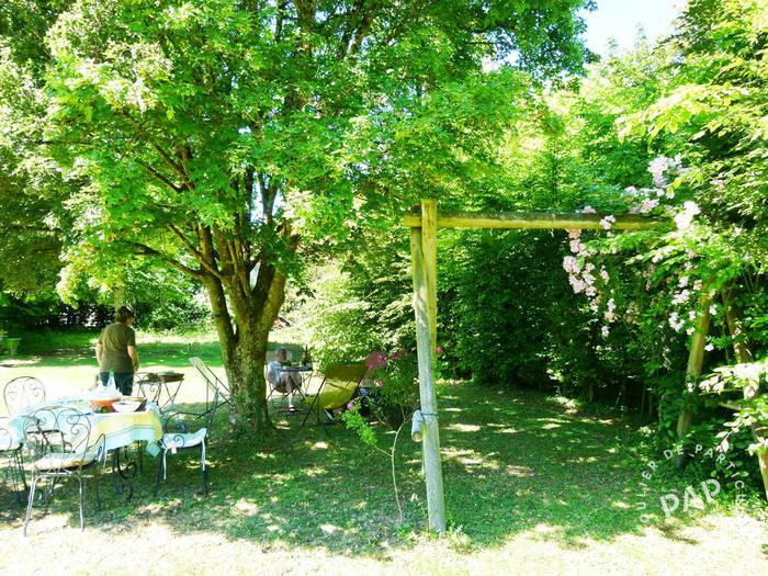 Vente immobilier 368.000€ Treilles-En-Gatinais (45490)