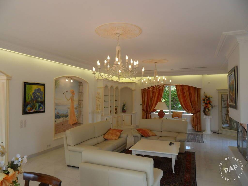 Vente immobilier 1.650.000 € Vallauris (06220)