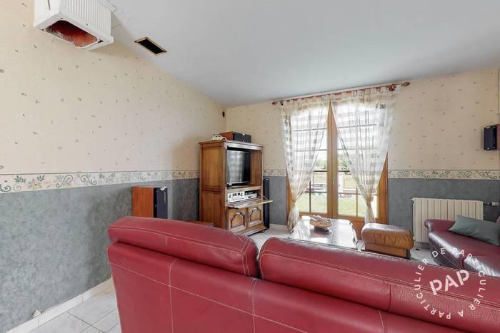 Vente immobilier 230.000€ Celles-Sur-Aisne (02370)