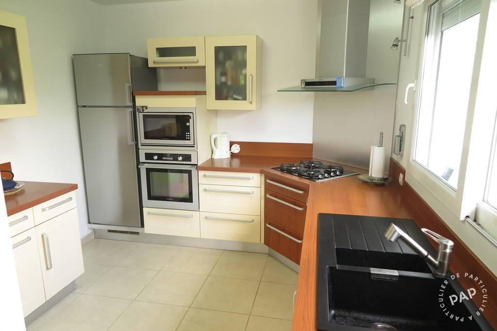 Vente immobilier 489.000€ Sainte-Genevieve-Des-Bois (91700)