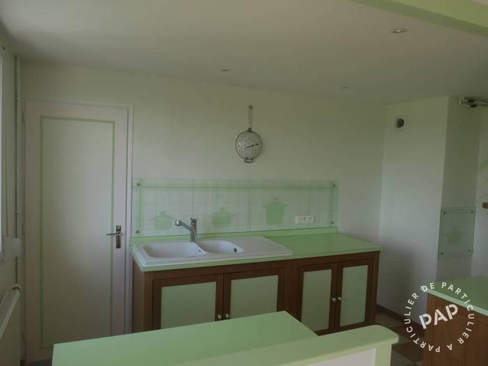 Vente immobilier 89.000€ Dole (39100)