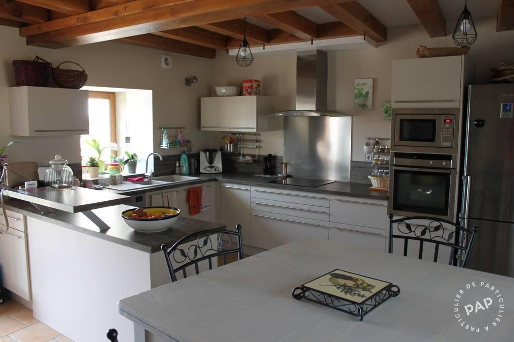 Vente immobilier 234.000€ Gaubertin